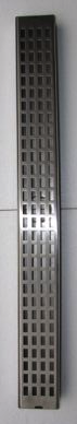 Linear Grate Rectangle