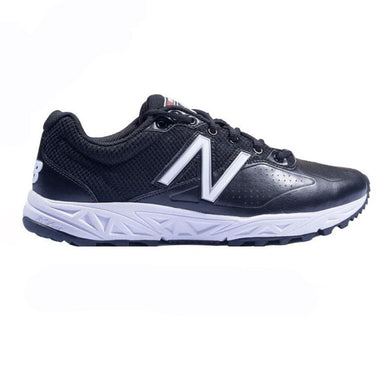 New Balance 950v2 Low-Cut Black/White Field Shoe