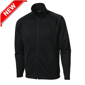 New! Stand-Up Collar Referee Jacket