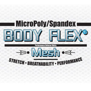 New! Smitty BodyFlex Dye-Sublimated V-Neck