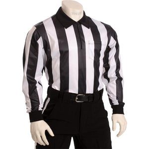 "Smitty 2"" Stripe Long Sleeve Elite Shirt"