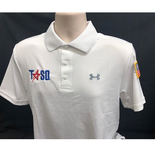 Under Armour TASO Logo Volleyball Shirt