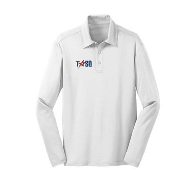 TASO Elite Long Sleeve Volleyball Shirt