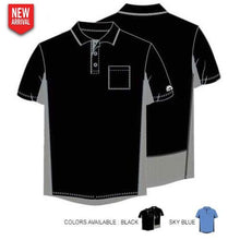 Load image into Gallery viewer, Majestic Authentic Side Panel Umpire Shirts