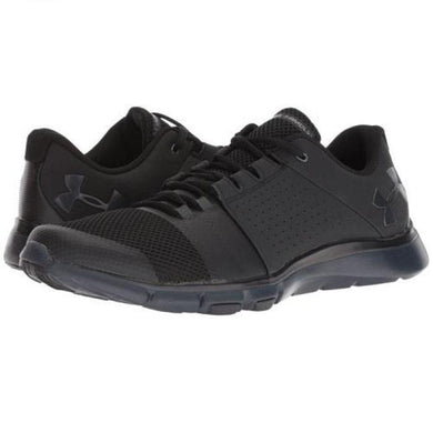 Under Armour Strive 7 Court Shoes