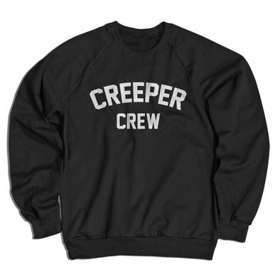 CREEPER CREW Sweatshirt | Smutlife Brand