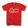 Nostalgic Creeper Crew Men's Tee
