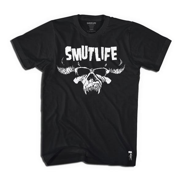 SMUT WARRIOR Men's Tee
