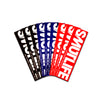 Original SMUTLIFE Brand Sticker 25-PACK