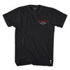 PANTHER X RAW UNCUT Men's T-Shirt