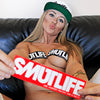 Original SMUTLIFE Brand Sticker 50-PACK