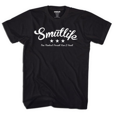 SMUTLIFE Tri-Star Men's Tee