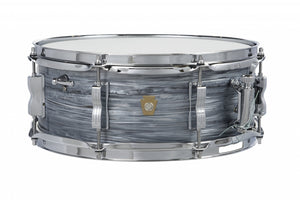 Awesome all around snare drum based on the vintage classic Jazzfest made popular by buddy rich and ringo starr.