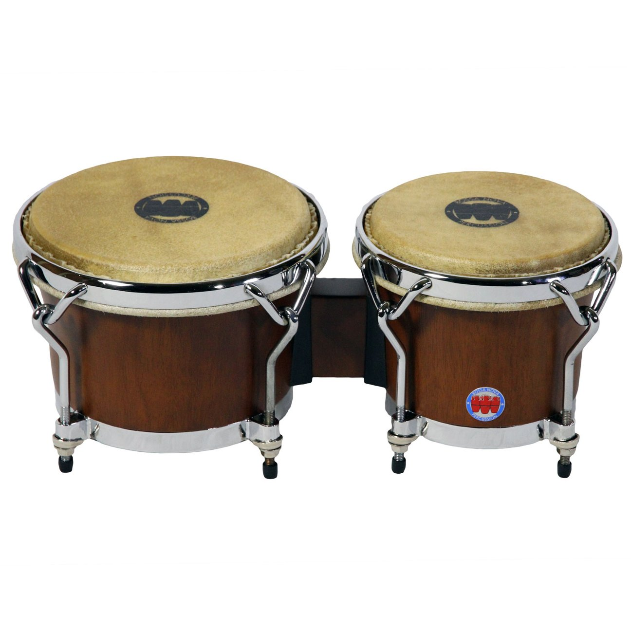 Bossa Nova Percussion Rumba Series Bongos