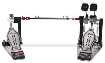 DW Double Bass Drum Pedals