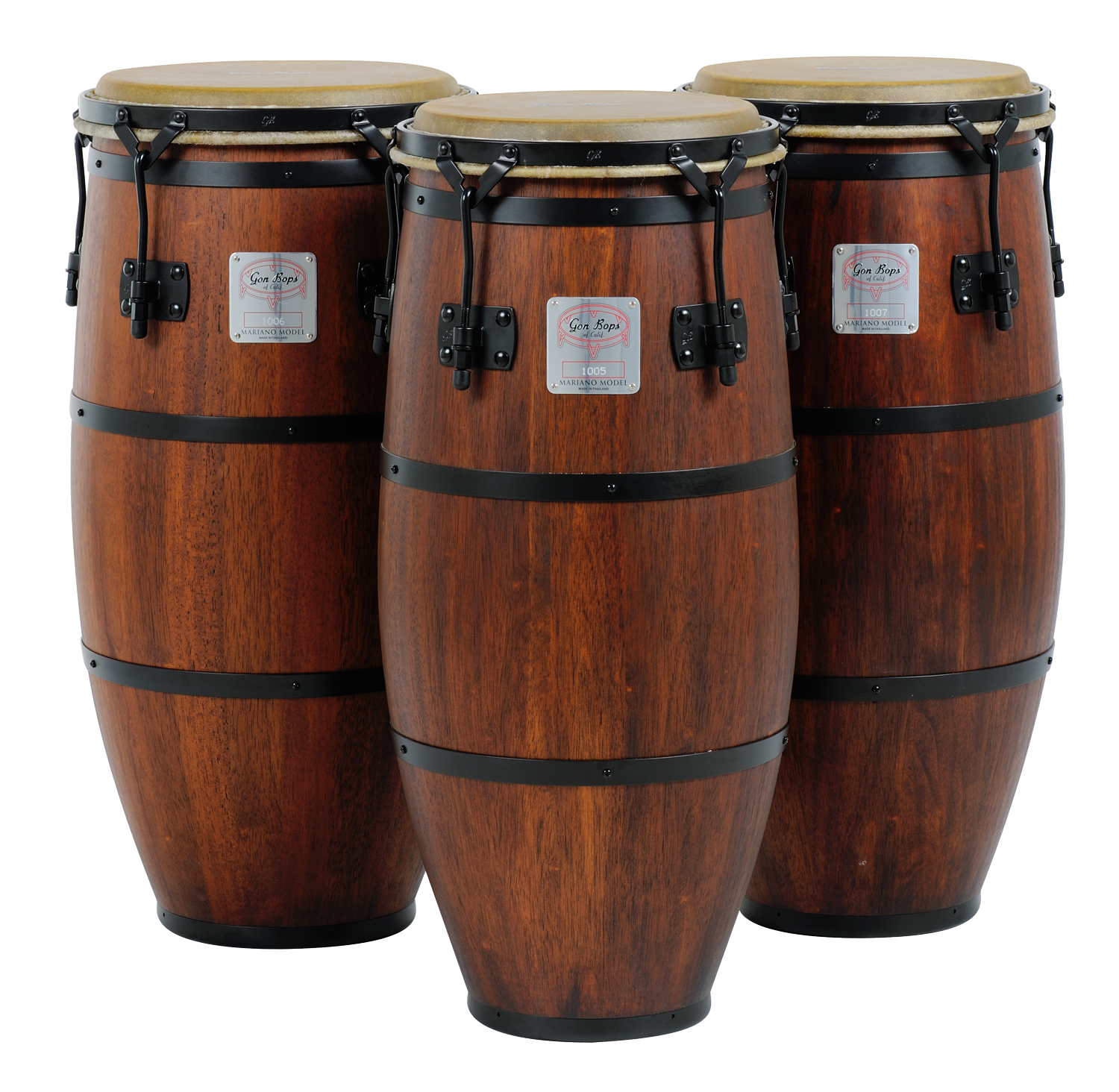 Gon Bops Congas