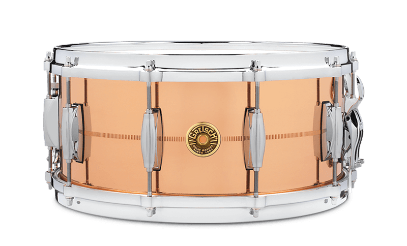 Gretsch Phosphorus Bronze