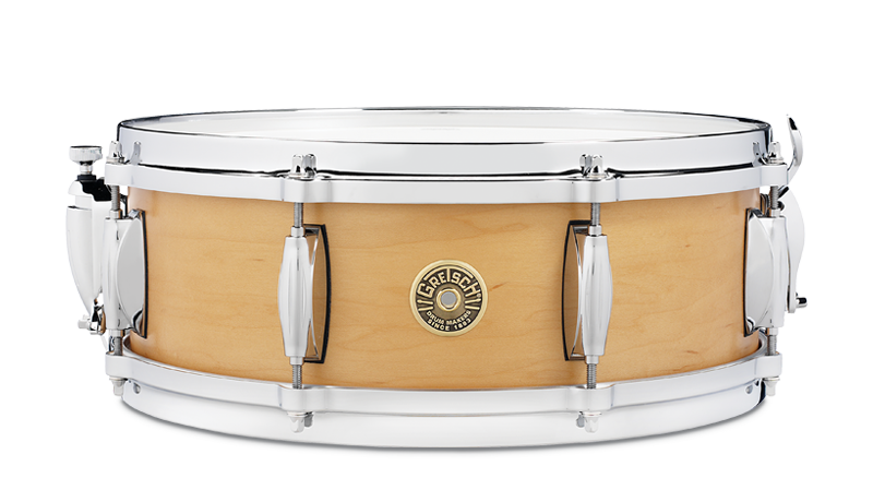 Gretsch USA Custom Snare Drums