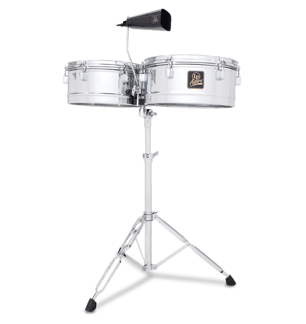 "LP® ASPIRE® 13"" AND 14"" TIMBALES"