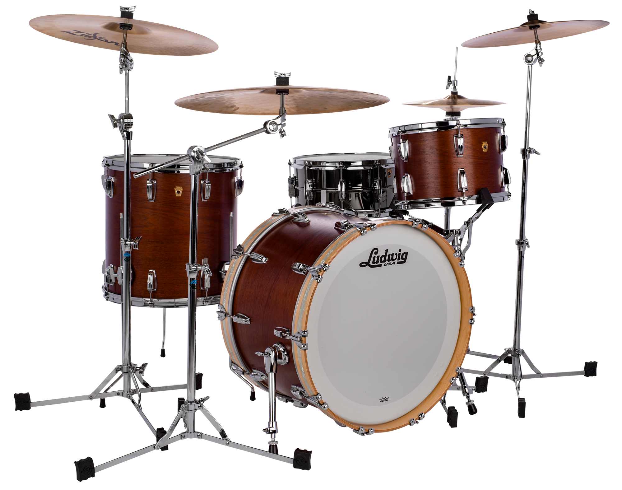 Ludwig Drum Sets