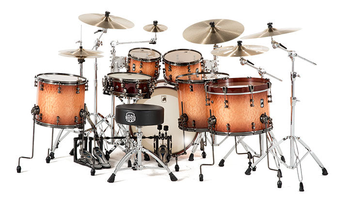 Mapex Black Panther Design Lab Series