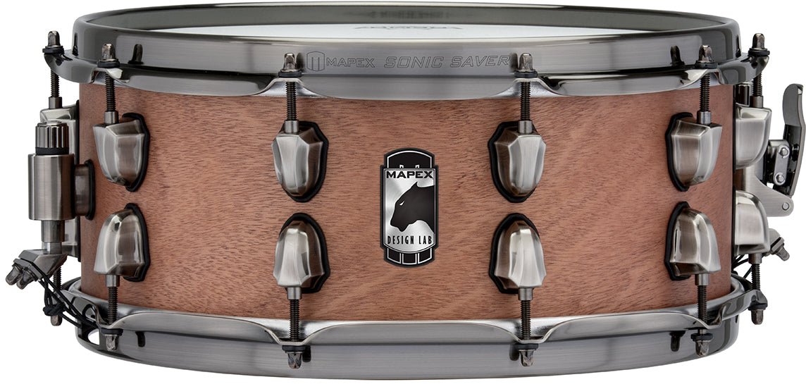 Black Panther Design Lab Heartbreaker Snare Drum