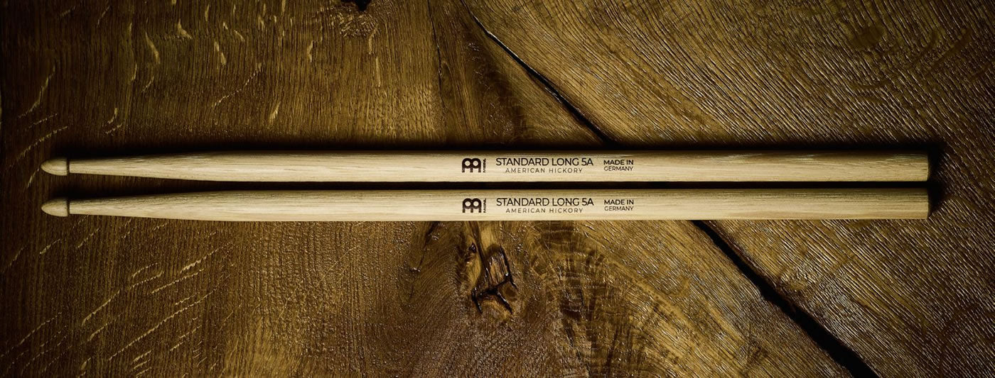 Meinl Sticks, Mallets, & Brushes