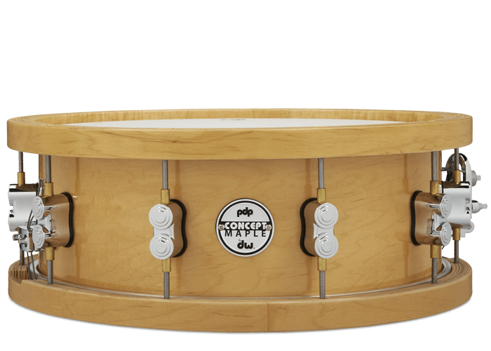 PDP Snare Drums