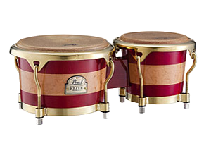 Pearl Elite Series Bongos