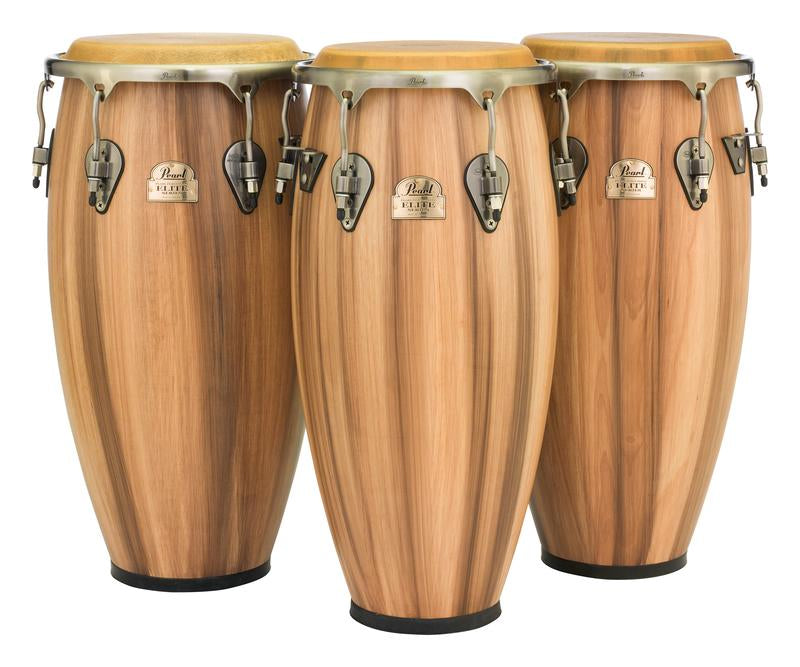 Pearl Elite Series Congas