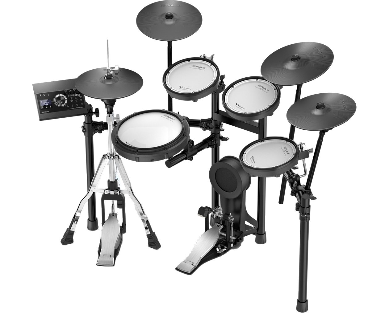 Roland Electronic Drum Sets