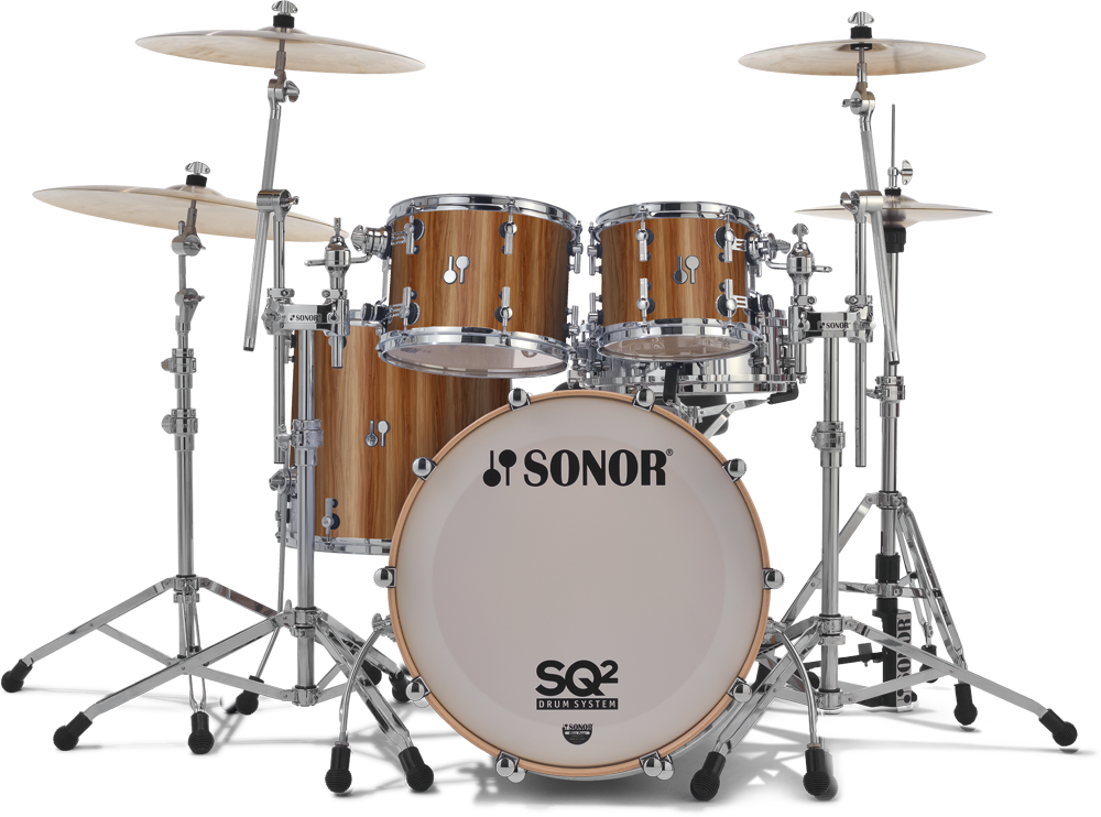 Sonor Drum Sets