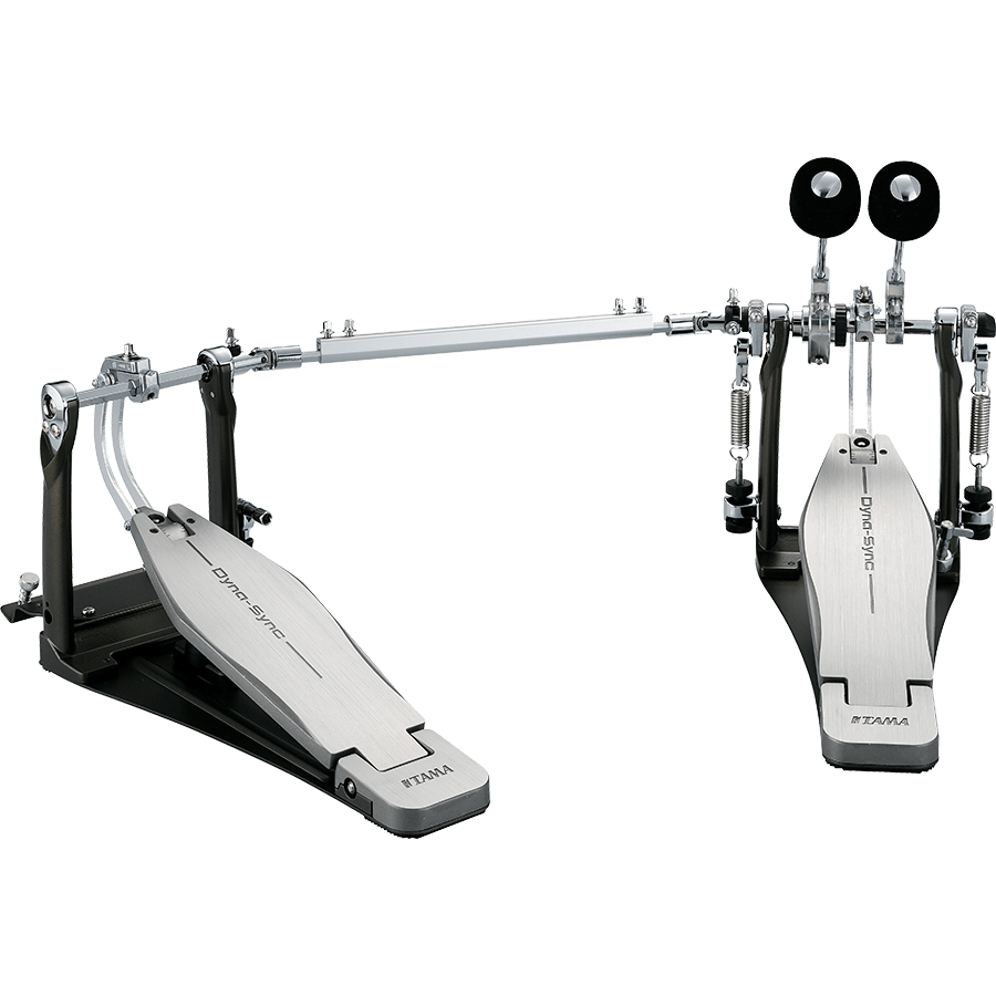 Dyna-Sync Series Twin Pedal