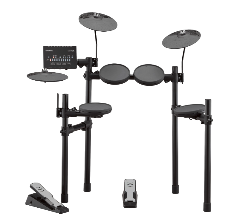 Yamaha DTX402 Electronic Drum Set