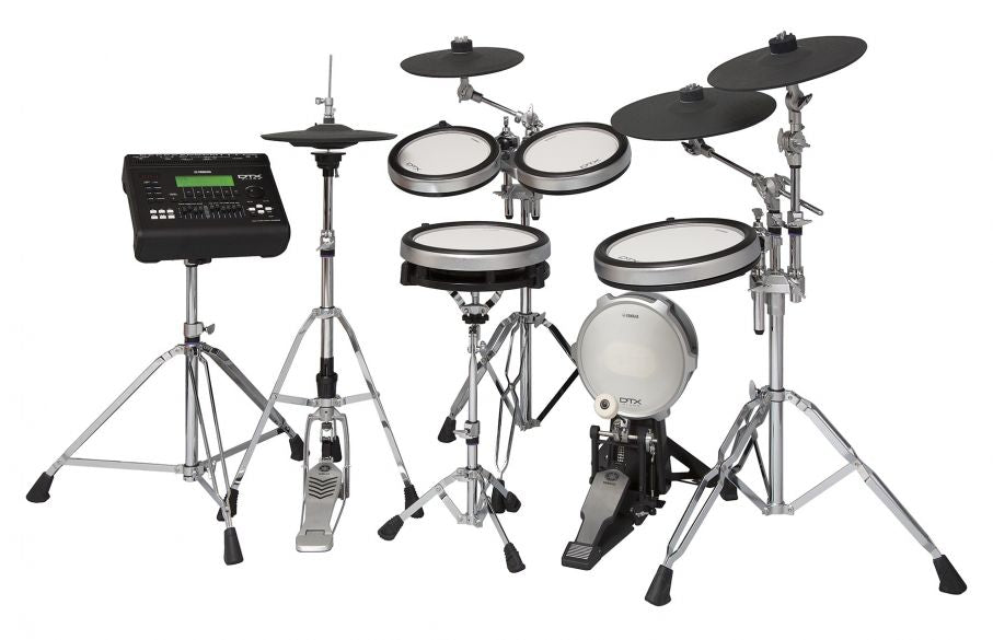 Yamaha Electronic Drum Sets