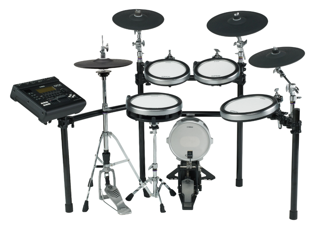 Yamaha DTX922K Electronic Drum Set