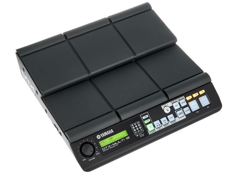 Yamaha Percussion Pads