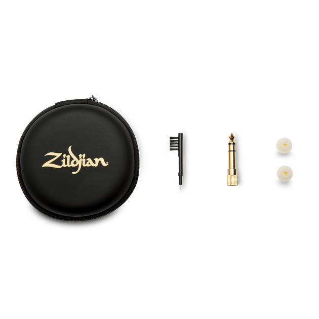 Zildjian In-ear Monitors Accessories