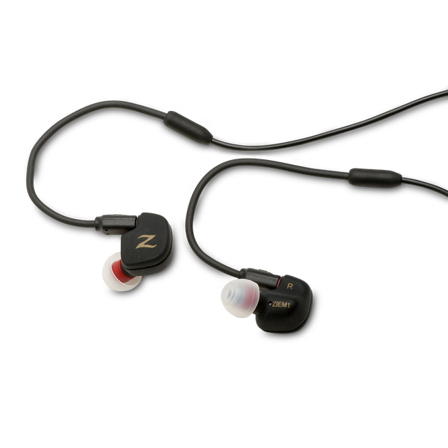 Zildjian In-ear Monitors
