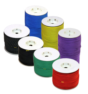 1/8'' (3mm) Drum Rope - Spool of 1,200'