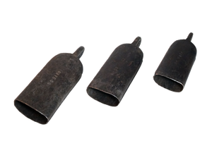 Baro Hamana Bells - Set of 3