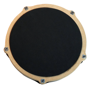 Rhythm Traders Tune-able Tabletop Practice Pad - 12""