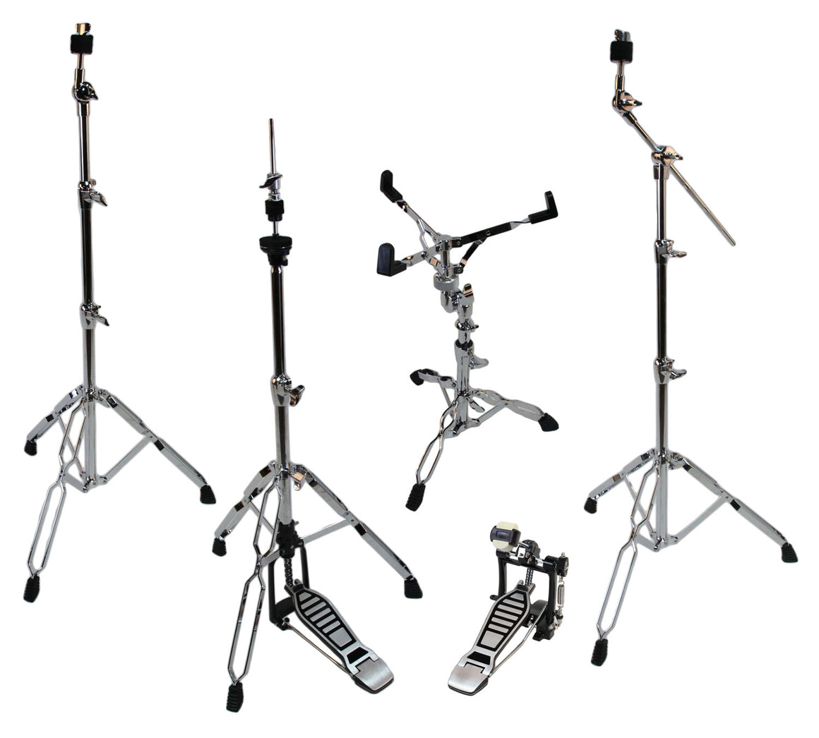 Rhythm Traders Standard Hardware Pack - 5 Piece