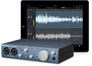 Presonus Audiobox iTwo USB/iOS Audio Interface