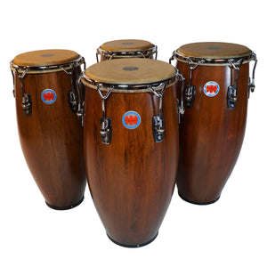 Bossa Nova Percussion Rumba Series Congas