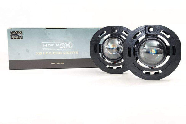 colorwerkz Led Foglights CHRYSLER (PROJECTOR): MORIMOTO XB LED