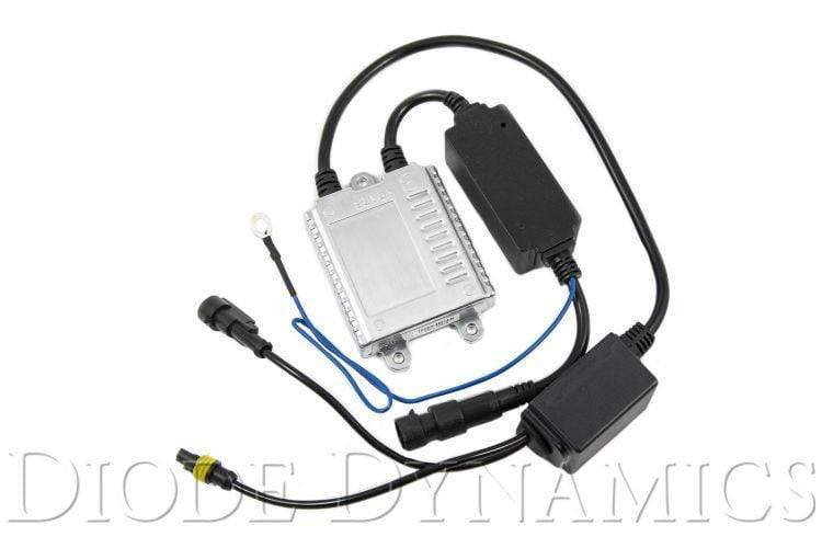 Diode Dynamics HID Ballasts Diode Dynamics HYLUX AMP CANBUS HID Ballast