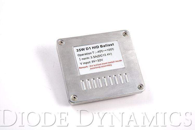 Diode Dynamics HID Ballasts Diode Dynamics HYLUX D1 Ballast