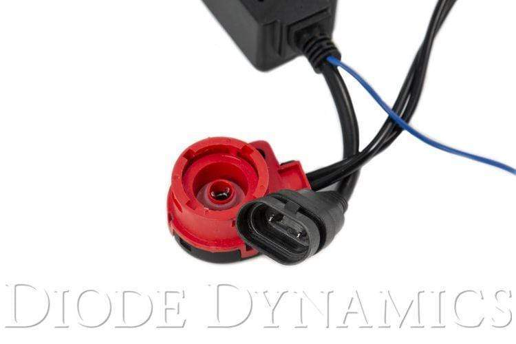 Diode Dynamics HID Ballasts Diode Dynamics HYLUX D2 HID Ballast