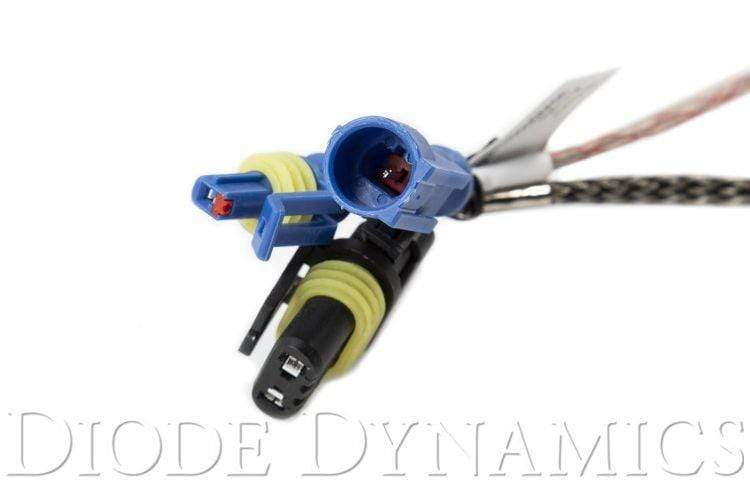 Diode Dynamics HID Conversion Kits Diode Dynamics H8 HID Conversion Kit